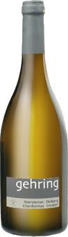 Niersteiner Oelberg Chardonnay trocken