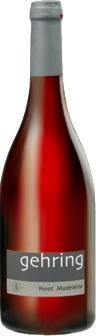 Frühburgunder Rotwein trocken