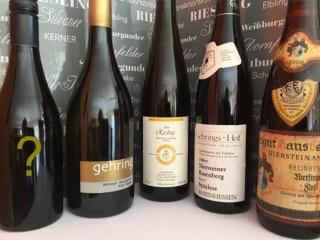 Offener Keller Weingut Gehring - Samstag, 9. September und Sonntag, 10. September 2017