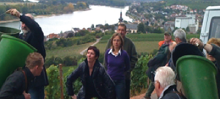 Events Nierstein Weingutevents